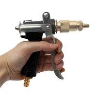 best pressure sprayer - Best Promotion High Pressure Water Gun Spray Nozzle Adapter Sprayer For Garden Auto Car Washing