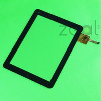 Wholesale 8 Inch Touch Screen Digitizer100 New For Geimei G6 Tablet PC Digitizer MF F MF F
