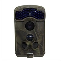 Wholesale Ltl Acorn Ltl WMC Infrared Trail Scouting Camera Wide Lens Game Hunting P Video IR LEDs nm W2044A8