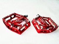 Wholesale 2015 Hot MTB BMX bike parts pedal pedals road bike pedals lightweight aluminum alloy good quality