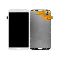 amd screen - Samsung Galaxy Mega i9200 i9205 LCD Touch Screen with Digitizer Assembly Black amd White Color