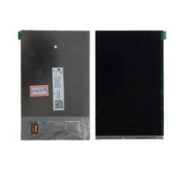 tablet replacement screen - 7inch LCD Screen for Lenovo Tablet For Lenovo TAB A7 A3500 LCD Display Assembly Replacement A3500 HV LCD Screen Display Monitor High Quality