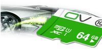 mobile card memory - OV Micro SD SDHC Class Memory Card GB REAL Capacity for Mobile phone Camera Tablet