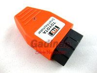 Wholesale Keymaker OBD for D Chip key programmer Toyota Smart Keymaker OBD for D chip Support Toyota Lexus Smart Key