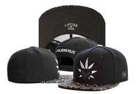 best snapback brands - FUCK BEING POLITE Cayler Sons black Snapback caps hats top quality brand new men s adjustable baseball hat best selling TY