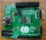 android development tool - UMFT311EV Interface Development Tools USB Android Host Dev Mod for FT311D FTDI