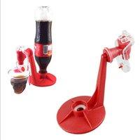 Cheap Fashion New Hot Sale Soda Saver coke cola drinks Dispenser Bottle Drinking Water Dispense Machine Drinkware LJJD1671 30pcs