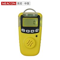 Wholesale Customizable portable combustible gas leak detector analyzer CO meter co2 monitor