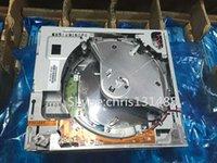 libre de marca nave nueva de 6 discos cd cambiador mecanismo 929-0353-80 cargador de Clarion con PCB 039-2491-20 para sistemas de radio MP3 FD5L5F-18C821-FE de coches