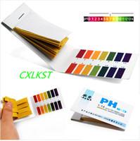 ph test strips - Nouvelle pH Full Range Litmus Test Paper Strips Tester Indicator Urine Brand New Hot Sales