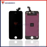 Wholesale For iPhone S C G LCD Display Touch Screen Digitizer Assembly Replacement Repair Parts