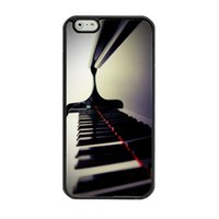 apple black wallpaper - Piano Keys Closeup HD Wallpaper Print Durable Defender Case Cover for iPhone plus c s s Cases