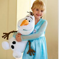 Wholesale Frozen Olaf Cuddle Pillow