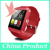 s4 phone - 2014 U8 Smart Watch Bluetooth Phone Mate Smartwatch U Watch Wrist for Android for S S for S4 S5 Note Note