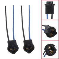 best electrical cars - Best Promotion Socket Xenon LED Light Bulb Car Auto Truck Connector T10 W5W order lt no track