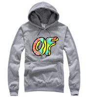 shit - New Fashion Men Odd future Hoodies Skateboard Men Sweatshirt odd future Shits Golf Wang Colors Casual Pullover Coat