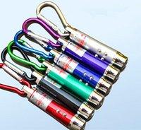 Cheap pointer led Best torch keychain