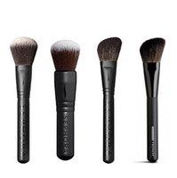 sephora - SEPHORA Classic Mineral Powder Angled Blush Brush Contour Blush Bronzer Multitasker Beauty Makeup Brushes Blender DHL Free
