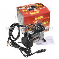 Wholesale Heavy Duty Portable V PSI Car Tyre Auto Tire Inflator Pump Air Compressor order lt no track