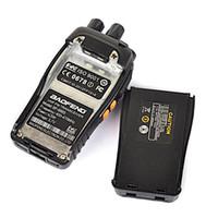 amature radio - NEW BaoFeng BF S UHF W Portable Handheld Two way Amature Ham Radio Talkie