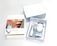 top brand - Newest Small Package Nuface Trinity Pro Facial Toning Device Kit White top quality Brand New Sealed