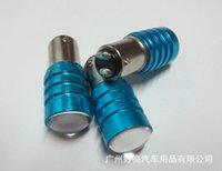 auto condenser - Auto Brake Strobe W high power cree led condenser lens rogue reversing lights