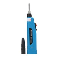 battery solder iron - Pro sKit SI B161 Wireless Mini Electric Soldering Iron Powered by Battery Suit For Precision Welding and Electronic Repair