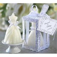 Wholesale 2015 New Creative candle Wedding candle Wedding supplies Christmas present