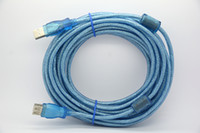 Wholesale New USB A Male to Female Extension Cable FT M