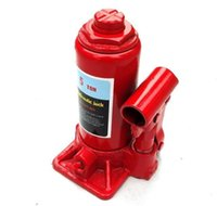 Wholesale 5 tons of vertical hydraulic jack car jack hydraulic jack T compact TE