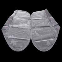 Wholesale 1 Pair Foot Mask Foot Peeling Renew Mask Remove Dead Skin Cuticle Heel Feet Care