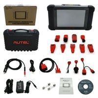 maxidas ds708 - 2016 New Arrival Original Autel MaxiSys MS906 Automotive Diagnostic System Full Package MS906 Powerful than MaxiDAS DS708 Update Online