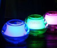 mini usb ultrasonic humidifier - Mini Crystal Symphony LED Night Light Ultrasonic Humidifier Aroma USB Humidifier Desktop Light Essential Oil Diffuser Mist Maker
