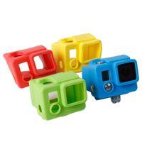 Wholesale TMC Silicone Case for GoPro Hero