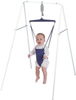 baby walkers jumpers - Baby Toddler Harness Bouncer Jumper Help Learn To Moon Walk Walker Assistant