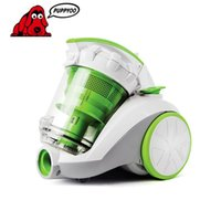 bagless canister vacuum cleaner - PUPPYOO Cleaner low noise Mites killing Vacuum Cleaner For Home Vacuum Cleaner Powerful Suction Dust Collector WP16