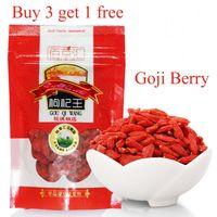 goji - High Grade Goji Berry Buy Get Free Medlar Chinese Wolfberry Lycium Barbarum Chinense Boxthorn as Immune Booster Sex Products