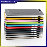 Wholesale SGP Neo Hybrid Case Cover TPU PC Cell Phone Cases for iPhone inches Without Retail Package Flydream