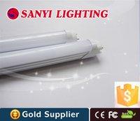 Cheap Led Tube Lights 1500mm T8 24W Tubes Led 150cm Protective Package Super Brightness Tube Lamp Fluorescent Tubes AC85~265V