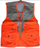 Wholesale Gift for order more than usd Fishing hunting outdoor vest mesh quick drying breathable