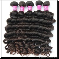 hair products wholesale - HUIXIN HAIR PRODUCTS Eurasian Virgin hair natural wave top quality human hair bundle A
