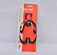 Wholesale Full carbon bottle cage Carbon Road Bike Bottle Cages carbon bicycle bottle holder water bottle cage road mtb bicycle parts