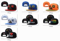 Wholesale The Yo MTV Rap MUSIC TELEVISION Snapback hats New Arrival Women mens Hiphop hip hop Casquettes gorras bones baseball caps