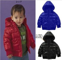 Wholesale 2016 New Fashion Brand Winter Children Warm Outerwear Clothing Cartoon Jacket Coat Baby Kids Girl s Pure Clothes Toddler Costume