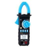 auto diagnostic meter - Digital Clamp Meter Multimeter Auto Range Current Tong Electronic Diagnostic tool AC DC Voltage Resistance Continuity Diode Test