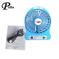 Wholesale Hot sale Creative Mini Fan USB dual fan mini fan handheld air cooler new arrival