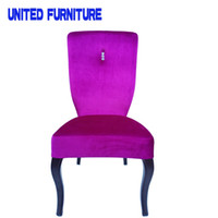 Wholesale modern cheap Casual dining chair negotiating tables and chairs minimalist fashion creative Chair send from China