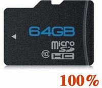 Wholesale 2016 original genuina TF tarjeta micro SD SDHC class C10 GB microSD microSDHC tarjeta de memoria de GB flashcarga libre86