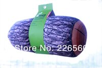 Wholesale Piece cm Green Log Pillow Wood Grain and Wood Throw Pillows