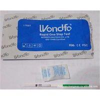 Wholesale Wondfo Ovulation Test LH Strip High Sensitive Now Date YB040409